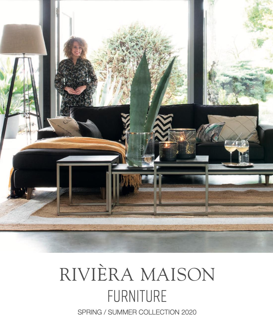 riviera maison meubelen